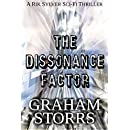 The Dissonance Factor: Book 3 of the Rik Sylver series