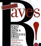 Rolling Stone Raves, Anthony Bozza, Shawn Dahl, 0688163041