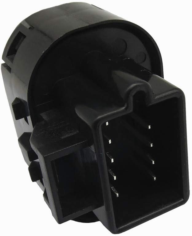 Power Mirrors Switch 22883768 for Chevrolet Silverado GMC Sierra 1500//2500//3500 2008-2013
