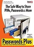 Passwords Plus 1.0