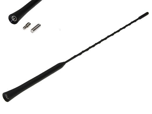 11 opinioni per Adapter-Universe® 1230 Antenna Sul Tetto Personale 40 Centimetri Triplex 16V