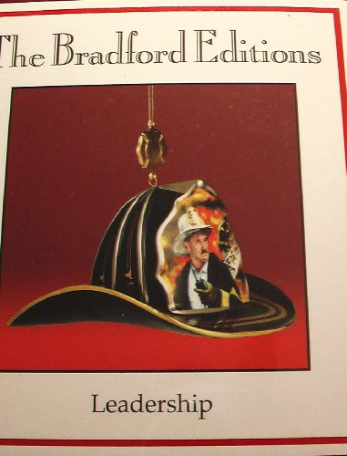 Bradford Edition Leadership Ornaments