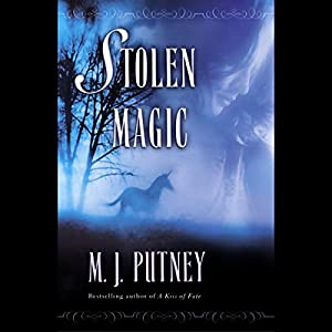 Stolen Magic Audiobook