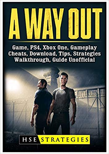 A Way Out Game, PS4, Xbox One, Gameplay, Cheats, Download, Tips ...