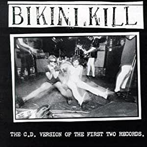 CD/CS Version of the first two records