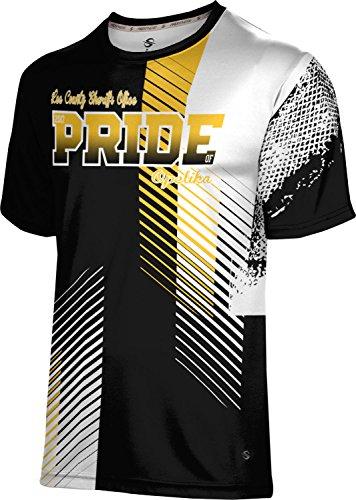 ProSphere Men's Lee County Sheriff's Office Hustle Shirt (Apparel) - Opelika Shopping Al In