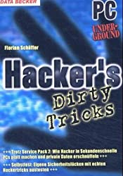 Hacker's Dirty Tricks