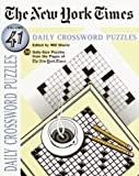 The New York Times Daily Crossword Puzzles, Will Shortz, 081292617X