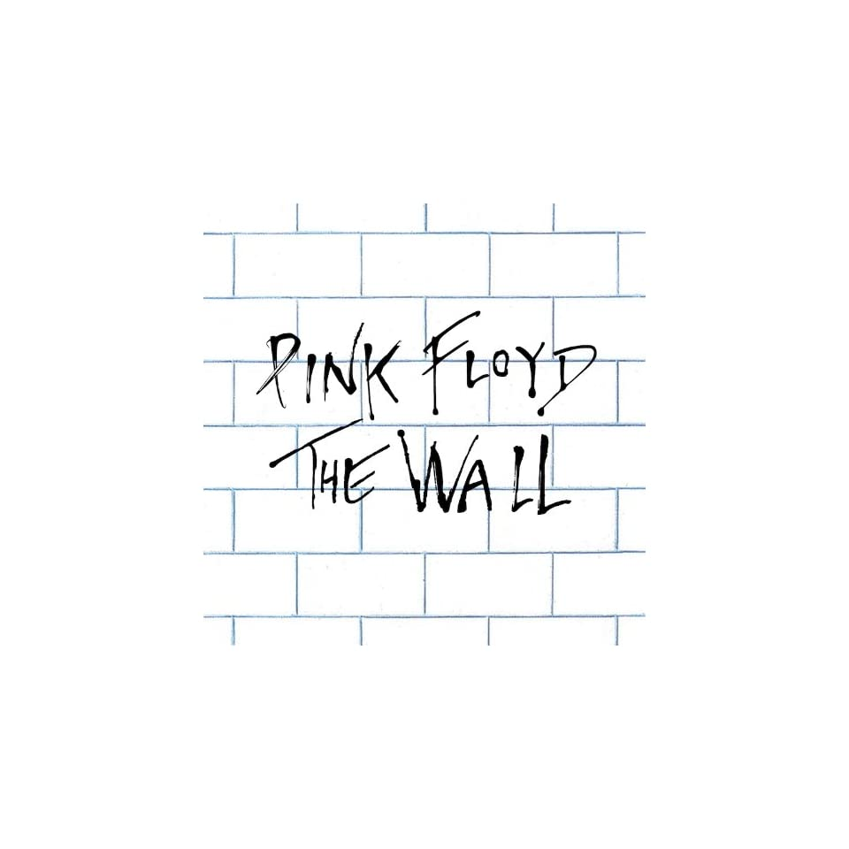 Pink Floyd   The Wall (3x7 Singles in Original Artwork + Poster, Individually Numbered Limited Edition, Record Store Day Black Friday Exclusive, 2011)