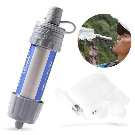 Lixada Filtro de Agua Sistema de Filtración de Agua para ...