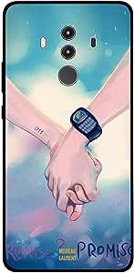 Honor Mate 10 Pro Case Cover Promise, Moreau Laurent Premium Phone Covers & Cases Design