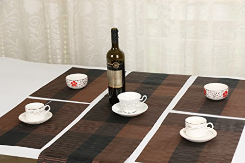coffee cup table runner - 8