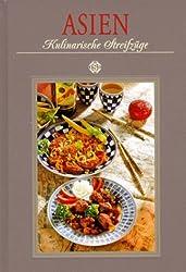 Asien. Kulinarische Streifzüge