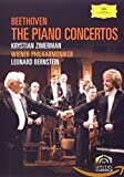 Beethoven: The Piano Concertos [DVD Video]