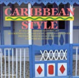 img - for Caribbean Style book / textbook / text book