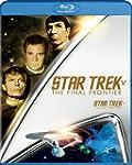 Star Trek V:  The Final Frontier [Blu...