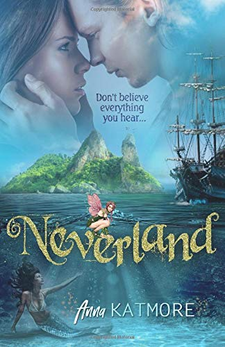 Neverland: Adventures in Neverland 1 pdf