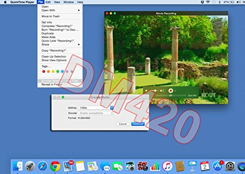 Plug-And-Play USB Video Audio Capture DVR Adapter For Apple Mac OS by AllAboutAdapters (Image #6)