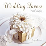 Wedding Favors, Antonia Swinson, 184597106X