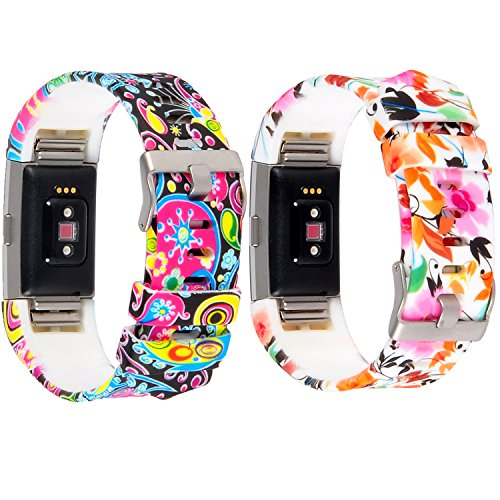 Picture of a Bands for Fitbit Charge 2 713262728321