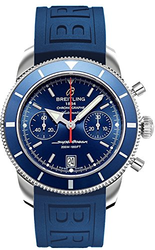 Breitling Superocean Heritage Chronograph (Large Image)