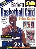 10: Beckett Basketball Card Price Guide 2003