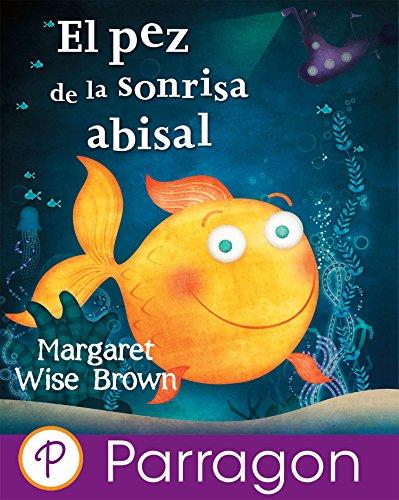 el-pez-de-la-sonrisa-abisal-mwb-picturebooks-spanish-edition