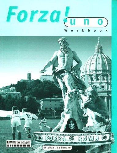 Forza!: Level 1 (Italian Edition)