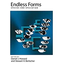 Endless Forms: Species and Speciation