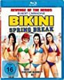 Bikini Spring Break [Blu-ray]