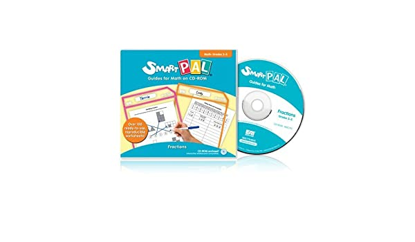 Amazon.com: EAI Education SmartPAL Guides Reproducible Worksheets ...