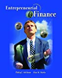 Entrepreneurial Finance (4th Edition)