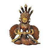 Gangesindia Serpent Girl Deity Goddess Naag Kanya