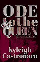 Ode To The Queen: Modern Greek Gods YA/NA Series (Grace of Gods Book 1)