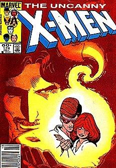 Uncanny X-Men #174