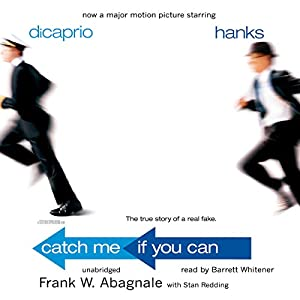 Catch Me If You Can Hörbuch