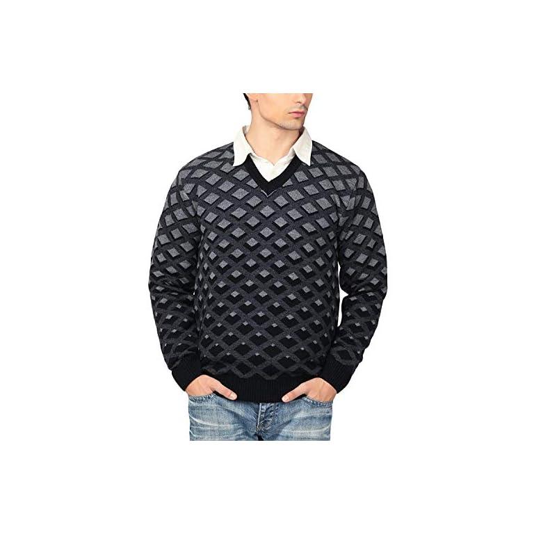 51AWGcUb6jL. SS768  - aarbee Men's Sweater