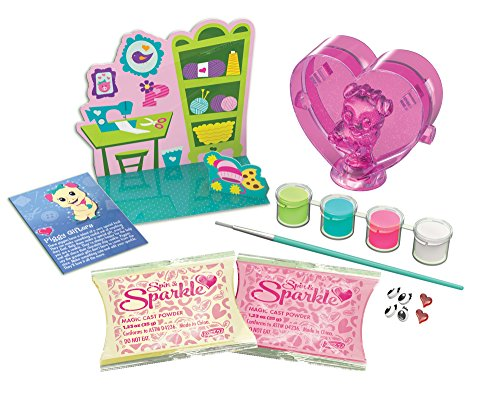 RoseArt Sparkle Neighborhood Character Refill product image