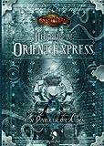 img - for Horror im Orient-Express 02. Von Paris in die Alpen book / textbook / text book