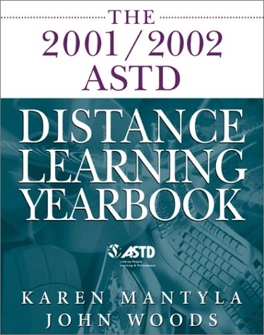 The 2001/2002 ASTD Distance Learning Yearbook