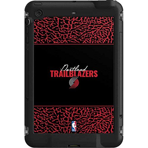 NBA Portland Trail Blazers LifeProof Fre iPad Mini 3/2/1 Skin - Portland Trail Blazers Elephant Print by Skinit