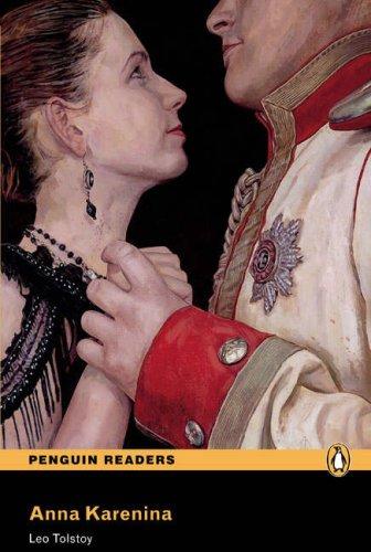 """""""Anna Karenina"""": Level 6 (Penguin Readers Simplified Text)"""