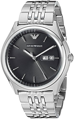 Emporio-Armani-Mens-AR1977-Dress-Silver-Watch