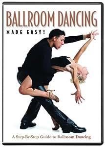 Ballroom Dancing Made Easy [Import]