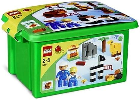 LEGO Duplo 5481: Amazon.es: Juguetes y juegos