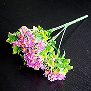 FYYDNZA Colorful Spring Silk Artificial Flower For Wedding Decoration Of Cheap Room Photo Props Decorative Flowers 42
