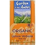 Organic Lemon Verbena Tea 20 Bags