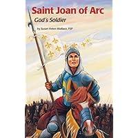 Saint Joan of Arc (Ess)