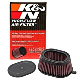 K&N KA-6589 Kawasaki High Performance Replacement Air Filter