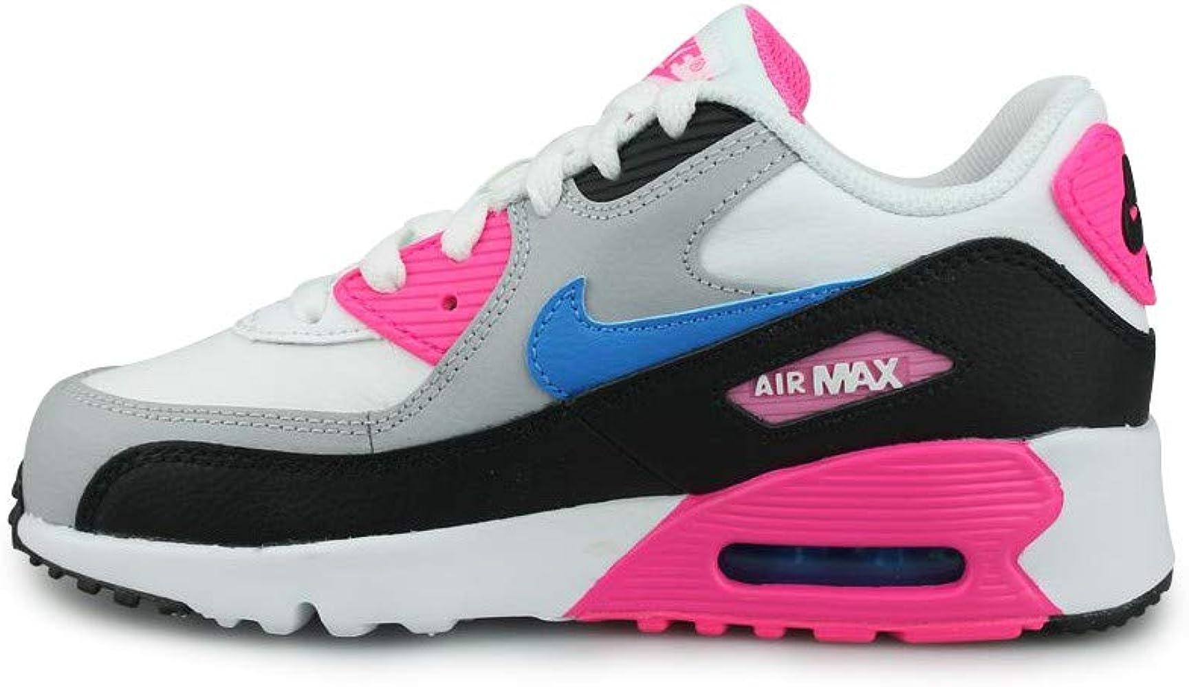 Nike Air MAX 90 LTR (PS), Zapatillas de Running para Asfalto para ...